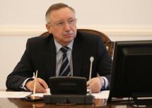 Александр Беглов озадачился развитием петербургского метро