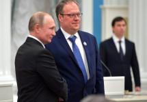 Владислав Гриб: «Служу России!»