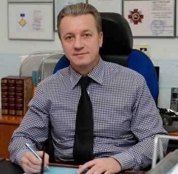Горячев Игорь Евгеньевич