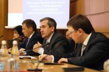 «РосКапСтрой» представил профстандарт технического заказчика