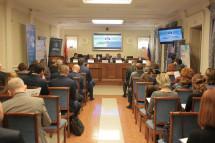 Предложения петербургских строителей нашли отражение в резолюции