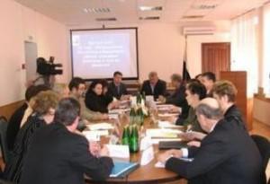 Эксперты обсудят вопросы новой системы обеспечения имущественной ответственности членов СРО в строительной сфере
