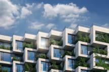 Первый дом по стандарту BREEAM RUS построит «Сити-XXI век»