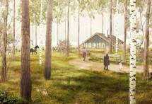 Парку в Опалихе выбрали концепцию благоустройства