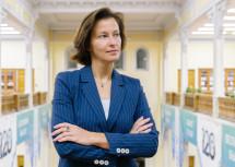 В Петербурге выбрали «персону года» в строительной отрасли