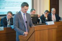 В Петербурге обновят Комитет по строительству
