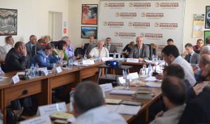 НОИЗ направил в Минстрой предложения по изменению Градкодекса РФ