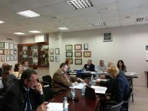 Круглый стол по проверкам проектных организаций-членов СРО