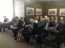 В Сибири прошла окружная конференция НОП