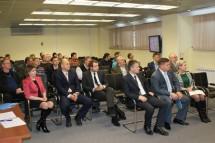 Строители Оренбуржья обсудили вопросы применения стандартов НОСТРОЙ