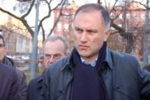 Вице-губернатор Санкт-Петербурга Марат Оганесян уходит в отставку