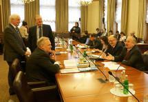 Президентские юристы недовольны качеством законопроектной работы правительства
