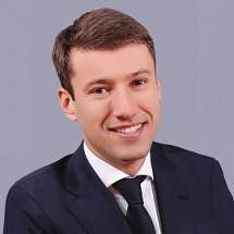 Александр Плутник освобожден от должности замминистра строительства и ЖКХ