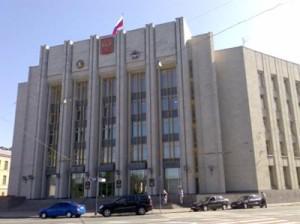 Назначен новый председатель комитета по строительству Ленобласти