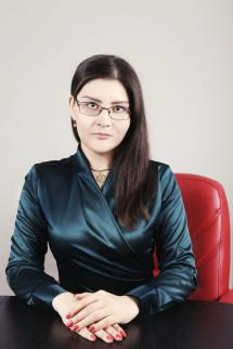 Орозбаева Айканыш Акматовна