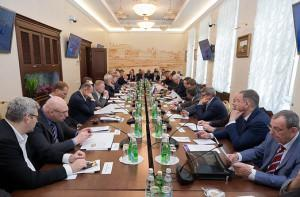 РСПП выступил против наказания за исполнение западных санкций