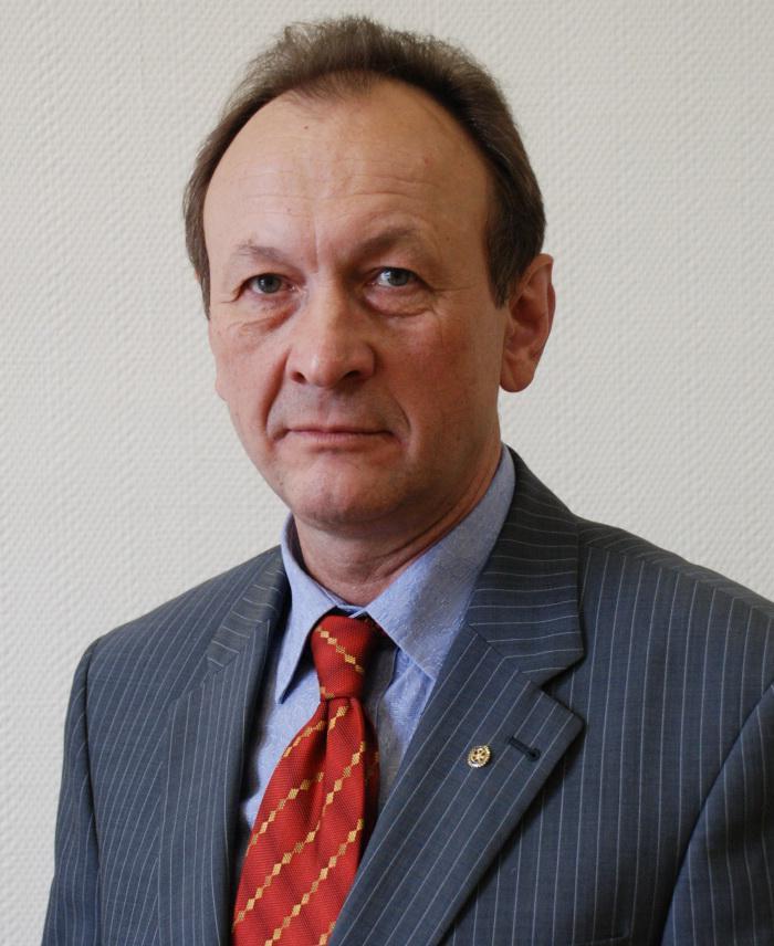Саленко Михаил Иванович