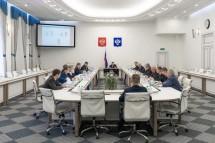 Ирек Файзуллин возглавил совет директоров НИЦ «Строительство»