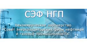 Некоммерческое партнерство «Совет энергоаудиторских фирм нефтяной и газовой промышленности»