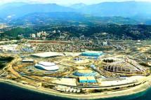 Дмитрий Медведев определил правила градостроительства на олимпийских объектах Сочи