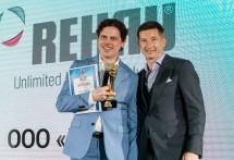 Компанию REHAU наградили за инновации