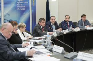 В ТПП РФ готовят V Конференцию «Практическое саморегулирование»