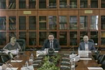 В ТПП РФ обсудили эффективность антикризисных мер