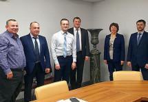Алтайские СРО налаживают связи с региональным Минстроем