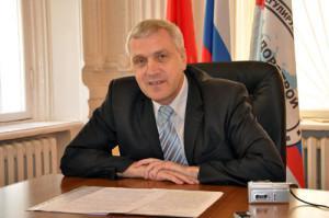 Леонид Хвоинский: «Работу по стандартизации надо продолжать»