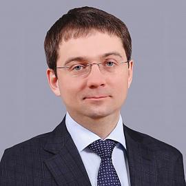 Чибис Андрей Владимирович