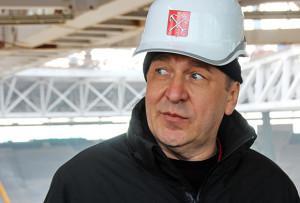 Игорь Албин: «Скорость строительства объектов – это качество управления»