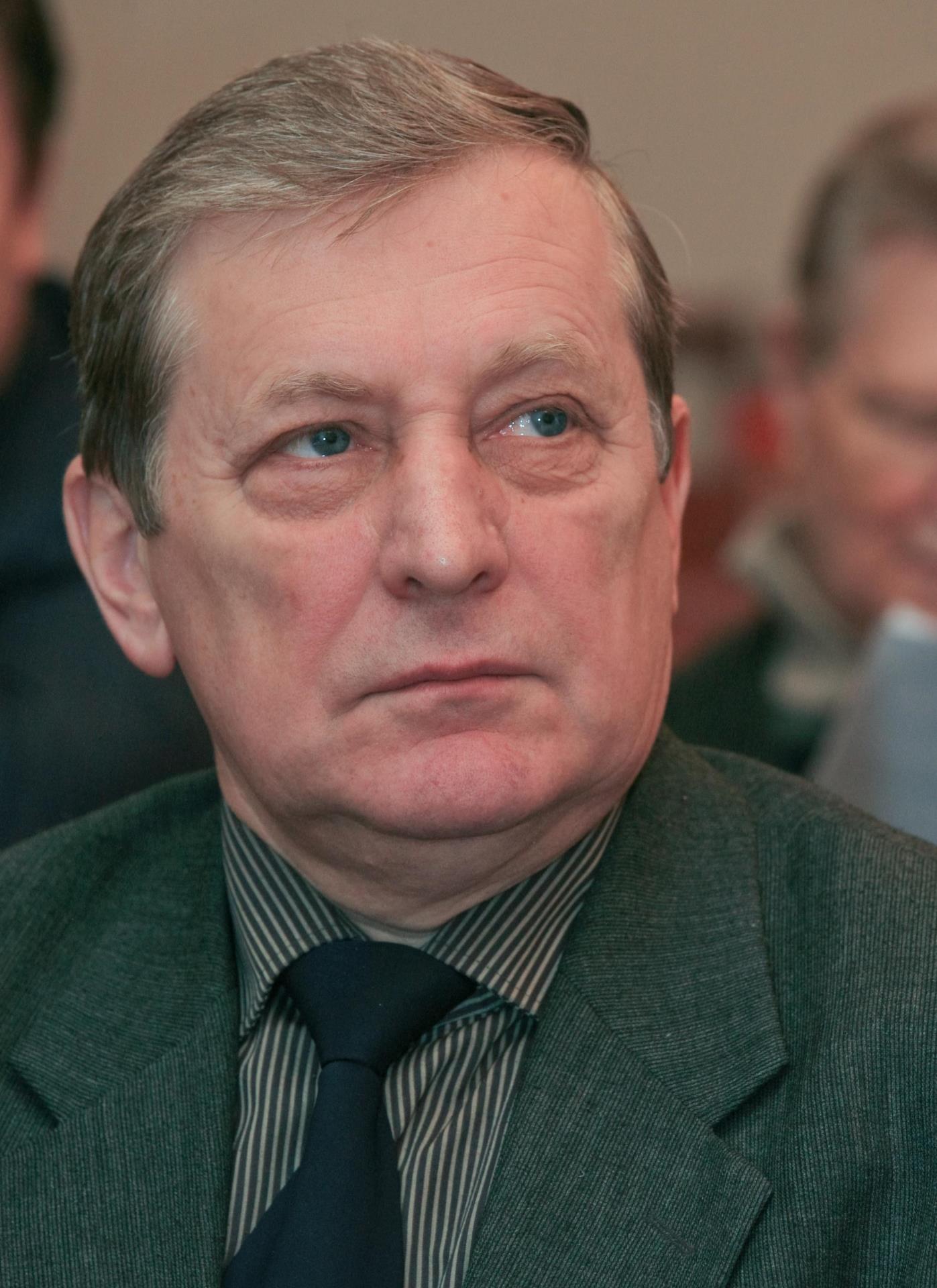 Бакунович Николай Николаевич