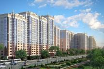 Рынок недвижимости бизнес-класса Москвы: ожидания и реальность