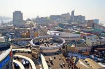 Япония готовит план модернизации инфраструктуры Владивостока