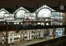 Минстрой обновил правила проектирования железнодорожных вокзальных комплексов