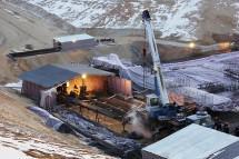 Спецстрой России ищет рабочих для космодрома «Восточный»