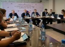 Сибирские СРО провели предсъездовскую конференцию