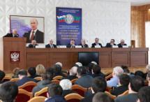 В Гильдии строителей СКФО решали, как спасать в Дагестане строительную отрасль