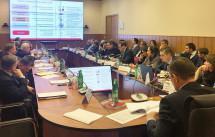 Внедрение ЕГРЗ: Члены Совета госэкспертизы обсудили новый формат работы