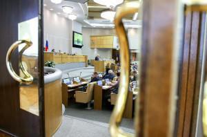 Госдума законодательно стандартизирует госуслуги в сфере строительства