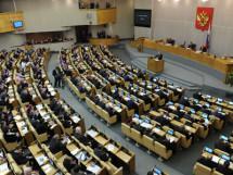 Госдума одобрила все ключевые реформы в строительстве