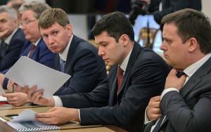 Губернаторам прописали критерии эффективности