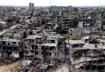 Сирия ищет строителей