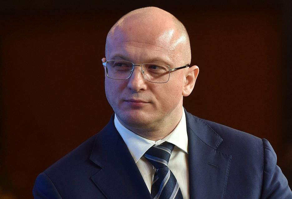 Дмитрий Волков: «Цели те же, задачи те же, но курс скорректируем»