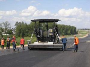 Власти Москвы готовы оказывать поддержку частным проектам по строительству дорог
