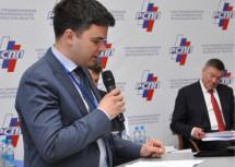 Представители вологодской СРО «штурмовали» проблемы стройотрасли