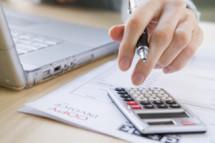 Чистая прибыль АИЖК за 9 месяцев снизилась на 0,2% — до 6,44 млрд рублей