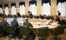 Глава Минрегиона РФ и руководство Союза архитекторов России обсудили проблемы сообщества