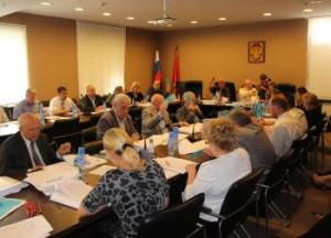 Комитеты НОП и НОСТРОЙ обсудили разработку стандартов в проектировании и строительстве