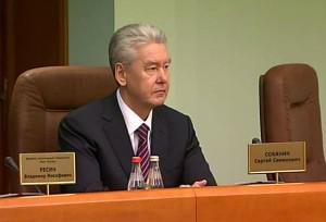 Сергей Собянин подаст в отставку